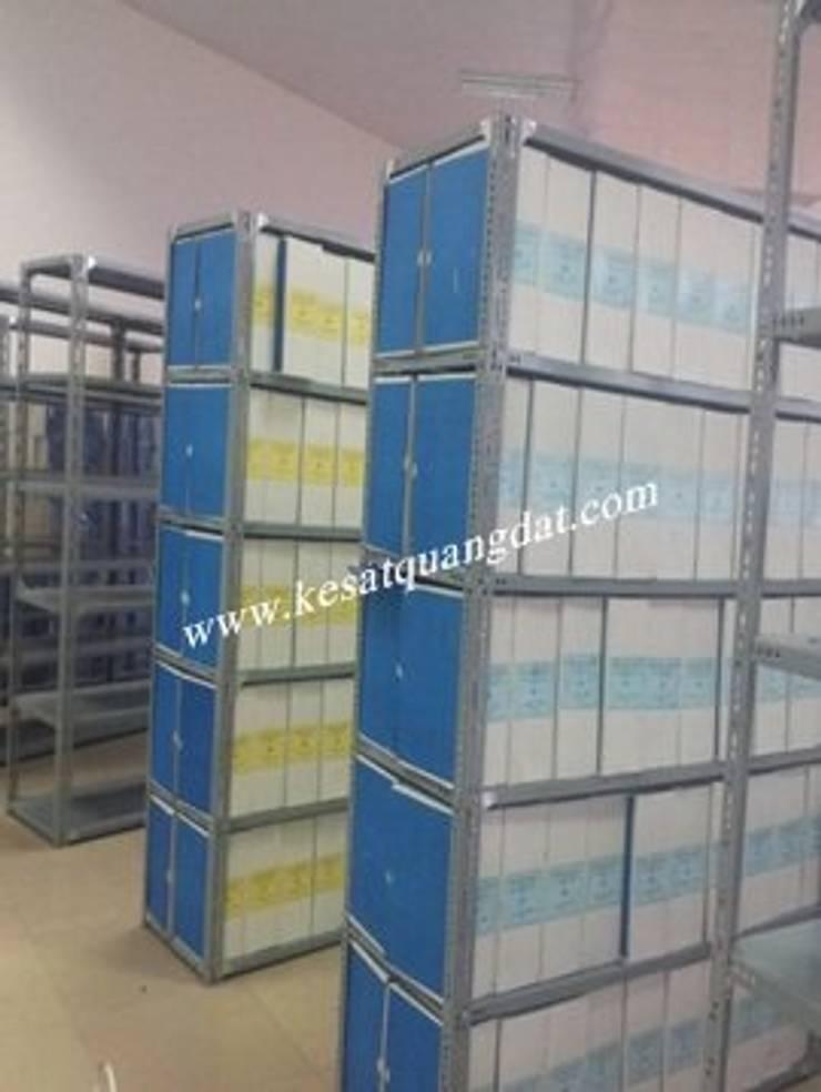 Kệ để hồ sơ : HS39:  Trường học by Kệ Sắt Quang Đạt