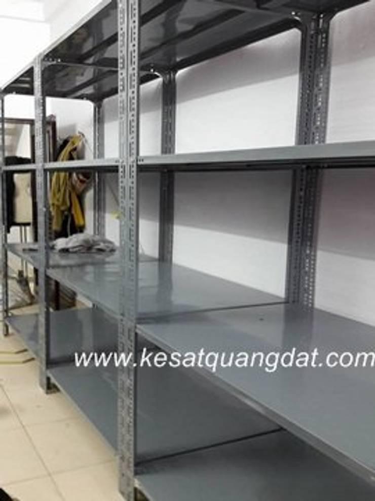 Kệ để hồ sơ : HS43:  Tòa nhà văn phòng by Kệ Sắt Quang Đạt