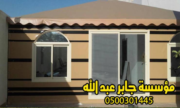 Garden by هناجر ومستودعات جابر عبد الله