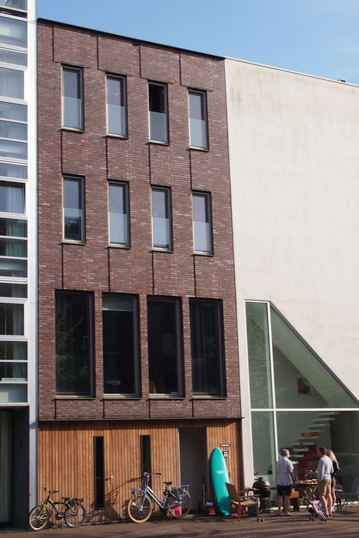 de TEKTON architekten Moderno