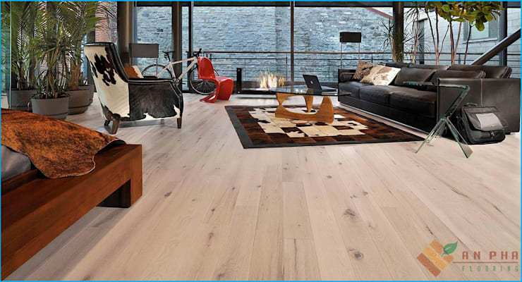 Bí quyết chuẩn bị cốt nền để lát sàn gỗ công nghiệp:   by Kho Sàn Gỗ An Pha