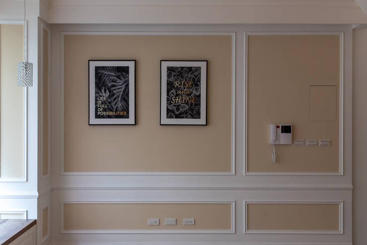 對話:  藝術品 by 松泰室內裝修設計工程有限公司