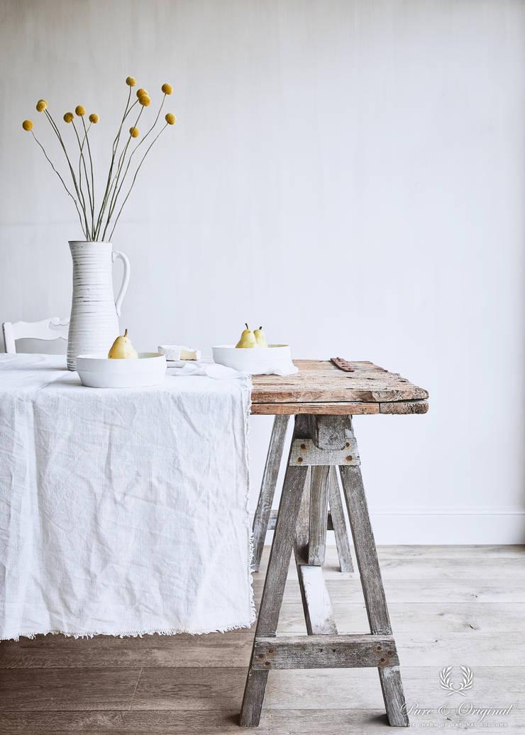 Phòng ăn theo Pure & Original, Công nghiệp