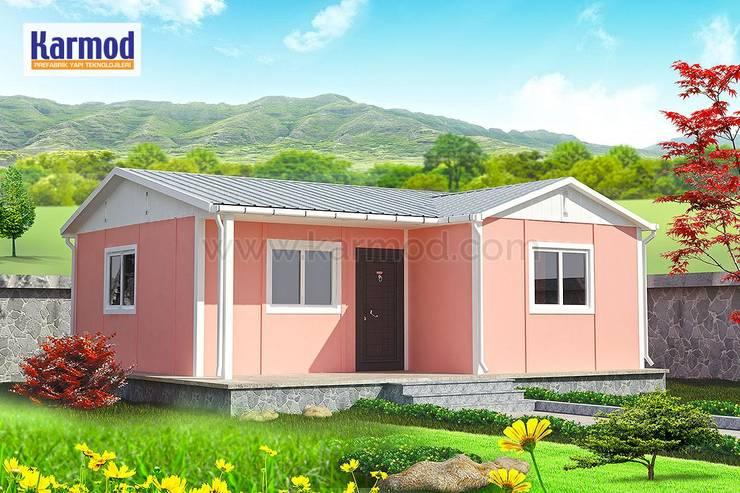 KARMOD PREFABRICATED TECHNOLOGIES – prefab homes,prefabricated houses, prefab houses, prefabricated homes,modular homes, mobile homes for sale, steel frame house, flat pack homes, modular housing, prefabricated housing:  tarz