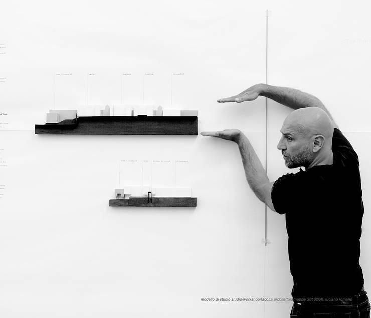 L'architetto e i suoi progetti:  in stile  di giovanni francesco frascino architetto
