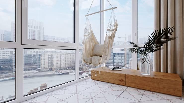 Balcony by Suiten7