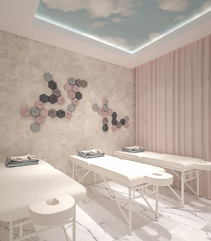 Ruang Theraphy 2:   by PT. Mimo Interior Asia