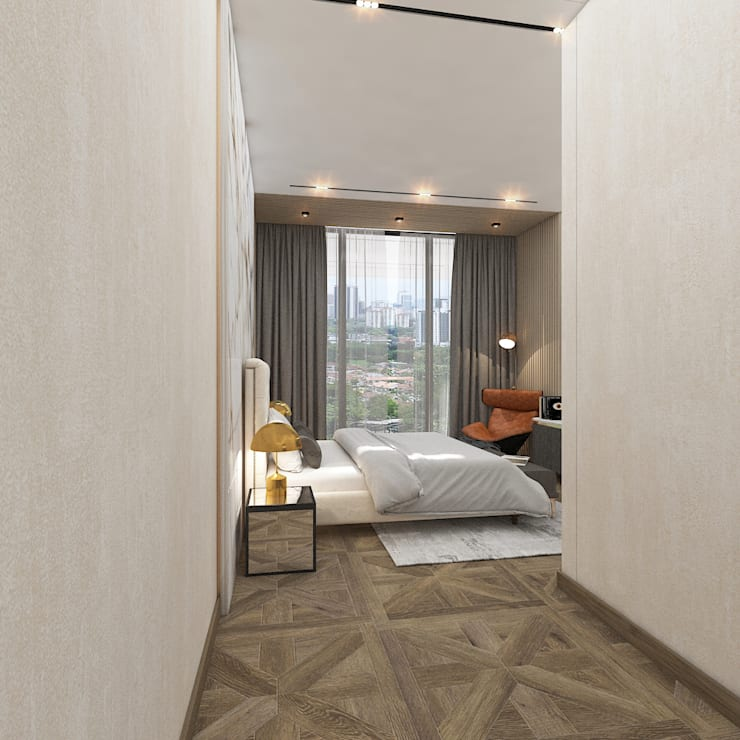 Gateway Kamar Tidur :   by PT. Mimo Interior Asia