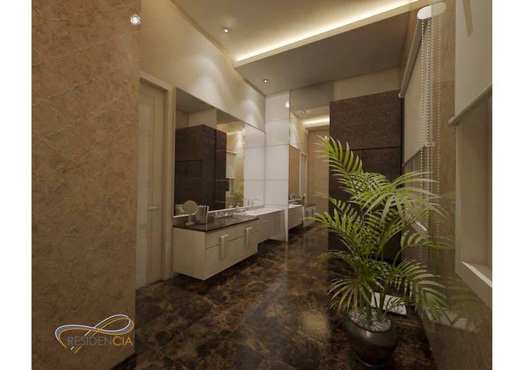 Interior Wastafel:   by Residencia