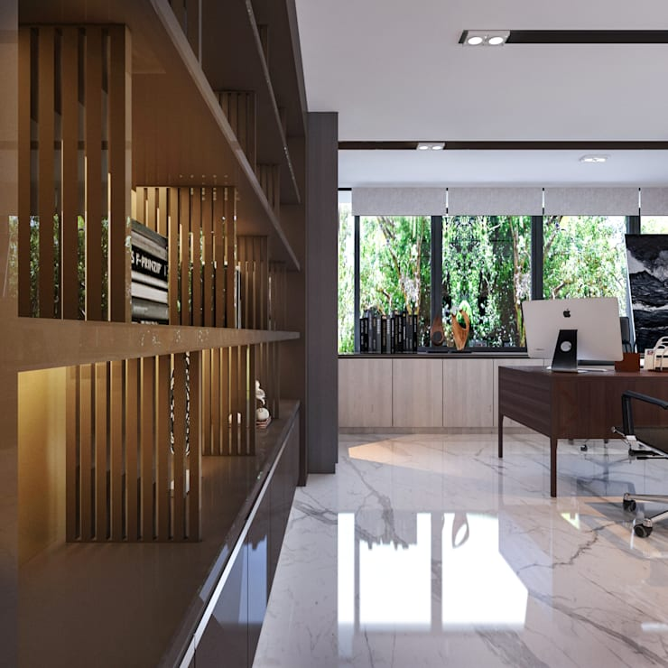 T BOD:   by PT. Mimo Interior Asia