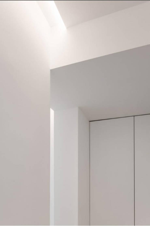 Paredes de estilo  por Commerzn - Boutique Property Developer, Minimalista