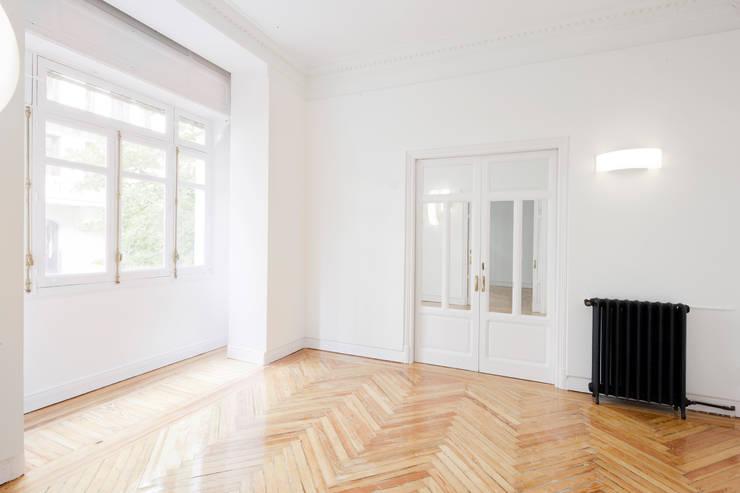 Home Staging virtual 3D de Impuls Home Staging en Barcelona Moderno
