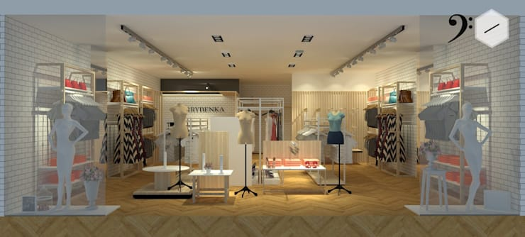 Full Store :   by Tatami design