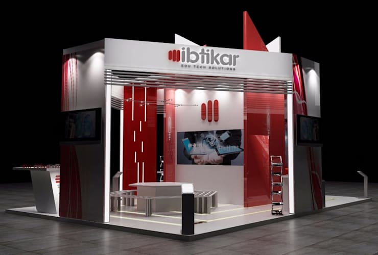 Exhibition Stand Design Companies : Exhibition stand design companies in dubai by s3tkoncepts homify