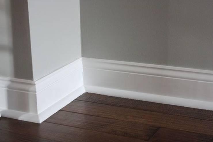 Hardwood Floor Refinishing:  Dining room by David's Hardwood Flooring