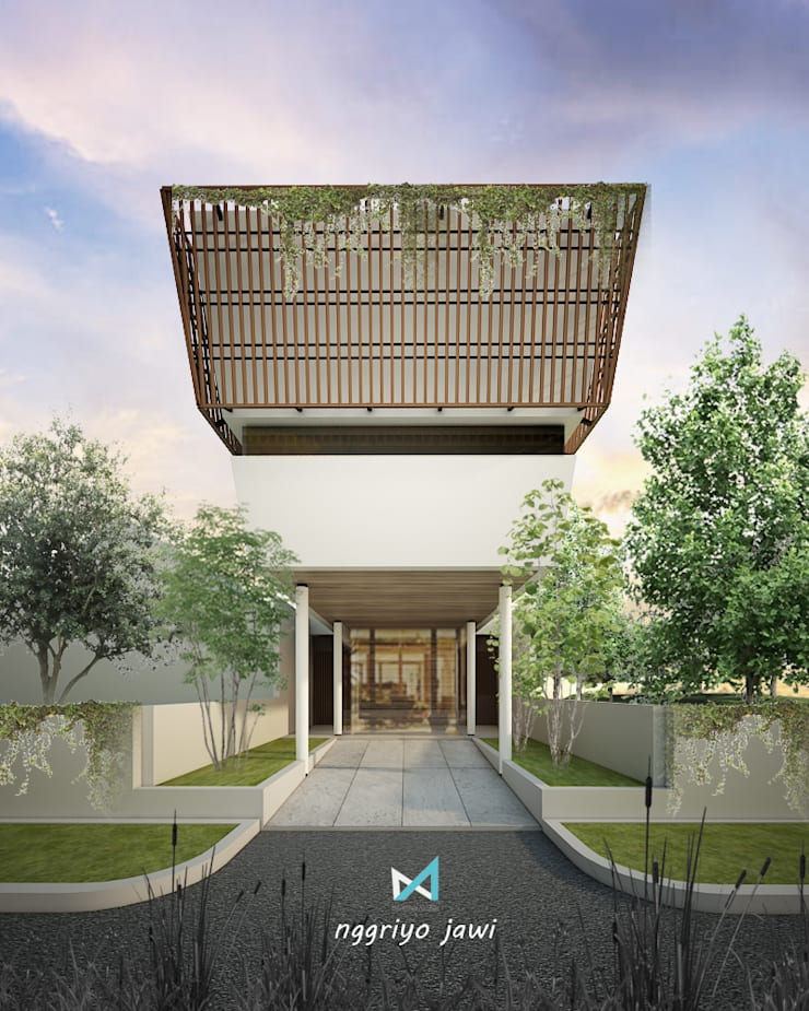 griyo jawi :   by midun and partners architect