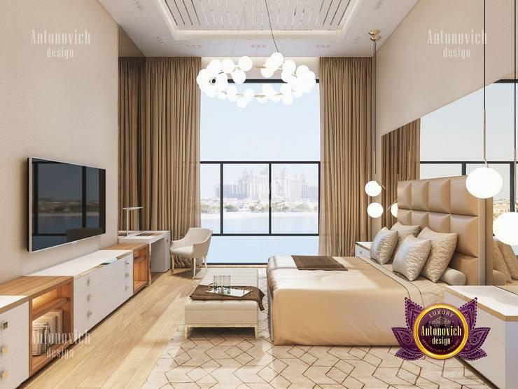 "Elegant Bedroom Interior Design: {:asian=>""asian"", :classic=>""classic"", :colonial=>""colonial"", :country=>""country"", :eclectic=>""eclectic"", :industrial=>""industrial"", :mediterranean=>""mediterranean"", :minimalist=>""minimalist"", :modern=>""modern"", :rustic=>""rustic"", :scandinavian=>""scandinavian"", :tropical=>""tropical""}  by Luxury Antonovich Design,"