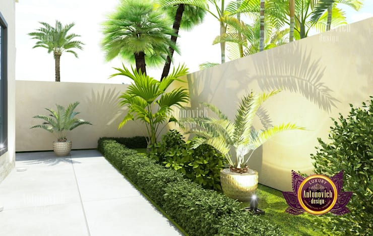 "Best Landscape Design for Modern Homes: {:asian=>""asian"", :classic=>""classic"", :colonial=>""colonial"", :country=>""country"", :eclectic=>""eclectic"", :industrial=>""industrial"", :mediterranean=>""mediterranean"", :minimalist=>""minimalist"", :modern=>""modern"", :rustic=>""rustic"", :scandinavian=>""scandinavian"", :tropical=>""tropical""}  by Luxury Antonovich Design,"