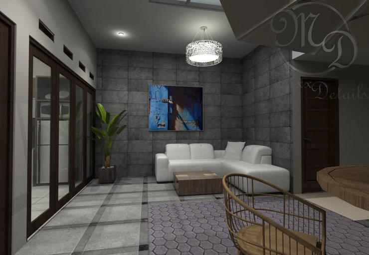 Area bersantai :  Kantor & toko by Maxx Details