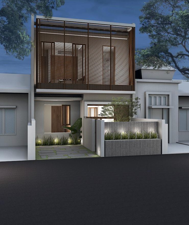 ANIS House :   by KHK Construction