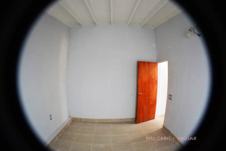 Dormitorio: Dormitorios de estilo  por Casas del Sol,
