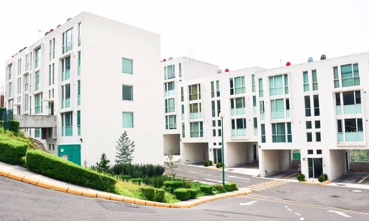 by Servicios Inmobiliarios e Hipotecarios Orsil Modern