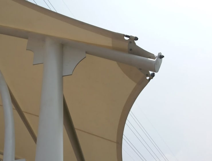 by Bintang Utama Canopy