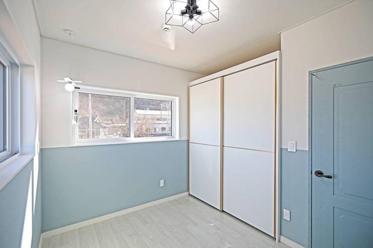 2층 자녀방#2: 하우스톡의  방