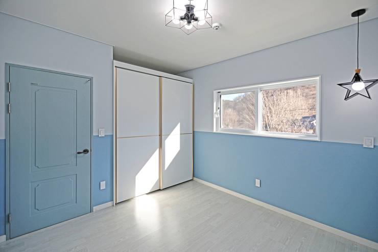 2층 자녀방#3: 하우스톡의  방