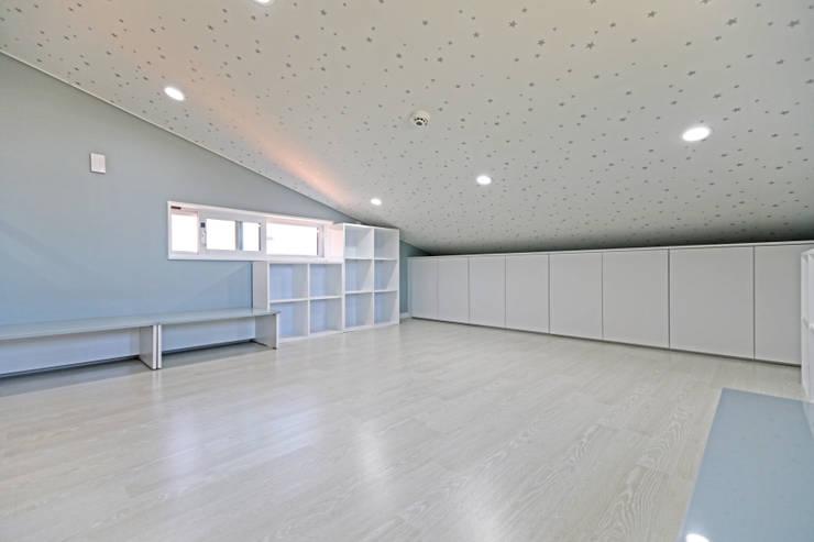 다락방: 하우스톡의  방