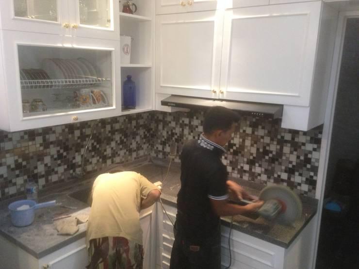 Dapur Ms.D Bandung:  Dapur by Maxx Details