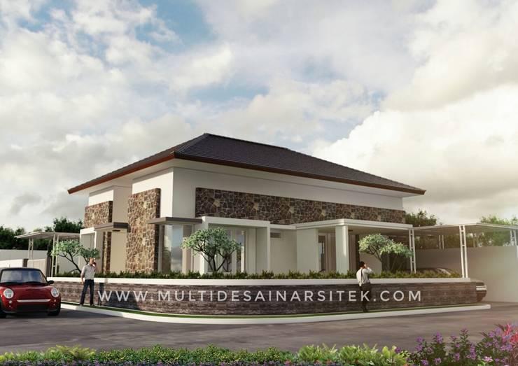 Desain Rumah :   by arsitekmultidesain