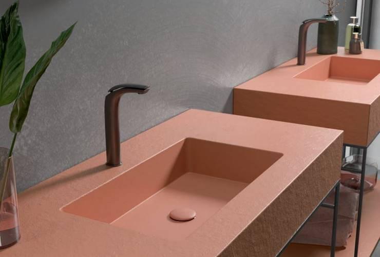 Móvel Sea: Casas de banho  por Smile Bath S.A.