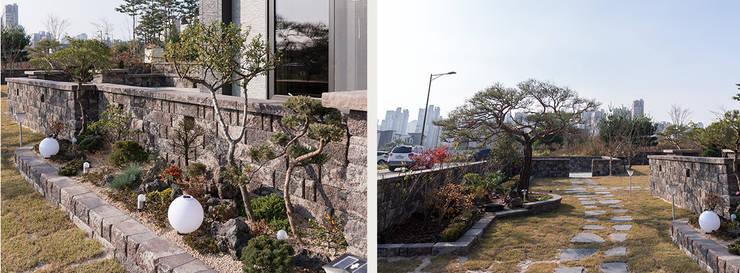 Houses by 윤성하우징