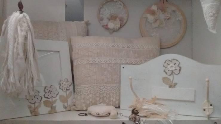 Comedor de estilo  por ANADECO - Decoradora y Diseñadora de Interiores - La Plata