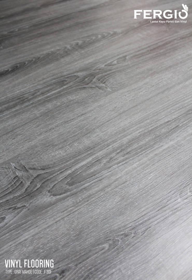 Gray Mahoe :  Walls & flooring by PT. Wahana Adhi Pratama