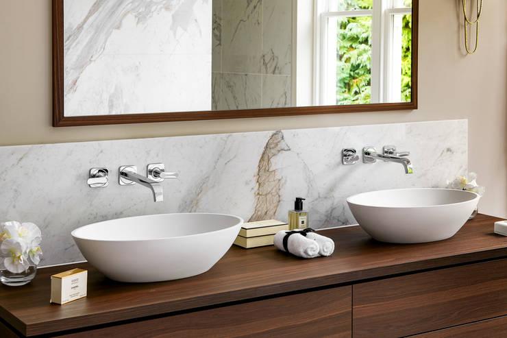 Bathroom by Mark Hardy
