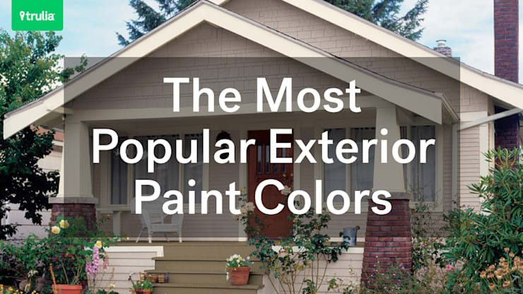 Choose paint colors Wisely:  Walls by Informatics USA