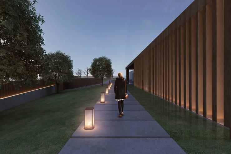 par ΛRCHIST Mimarlık|Archıtecture Moderne