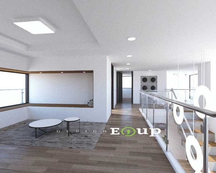 Koridor dan lorong by 디자인 이업