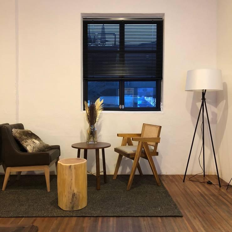 -: studio_BAT의  서재 & 사무실,