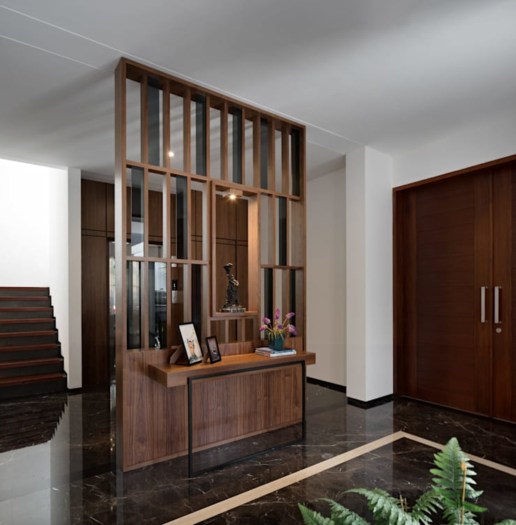 Gio House Setraduta:  Artwork by CV Berkat Estetika