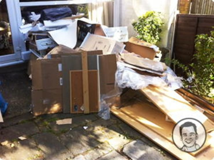Professional Rubbish Removal Services:   by Paul's Rubbish Removal Melbourne
