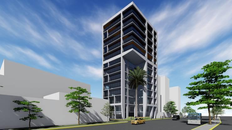 โดย Arquitecto Rafael Balbi