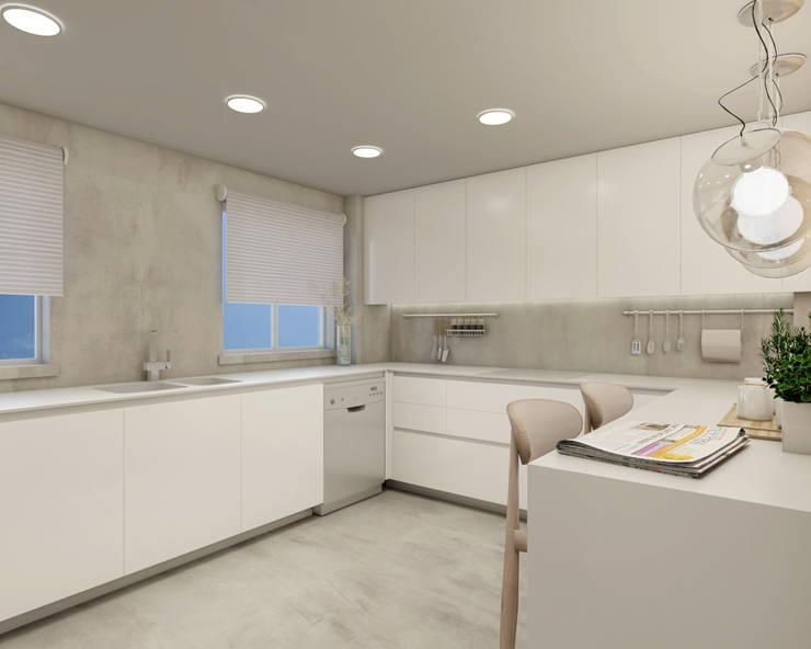 von Glim - Design de Interiores Modern