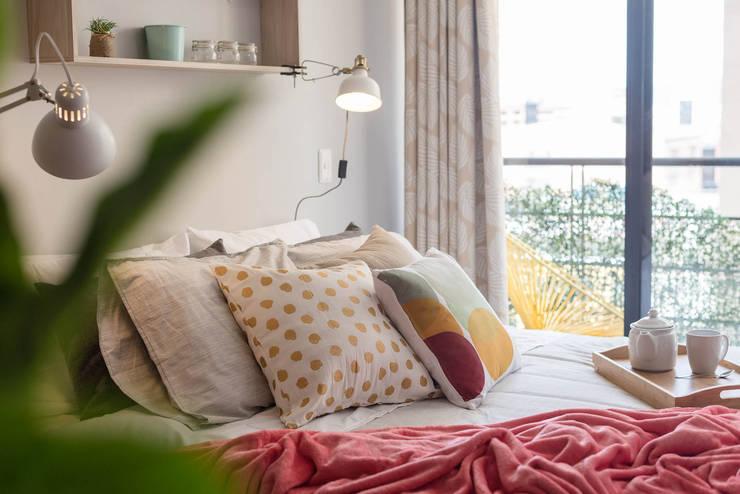 Aparta-estudio de Airbnb:  de estilo  por Pampeliska