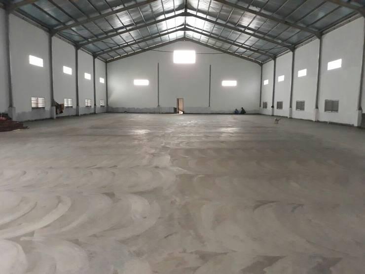 Warehouse Kalimantan:   by SPADE Studio Indonesia