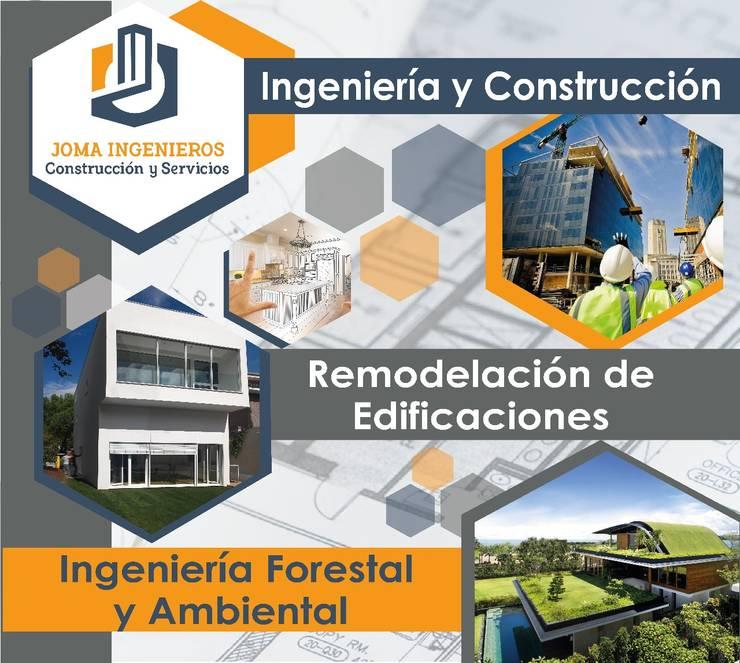 Joma Ingenieros de Joma Ingenieros Sas Moderno