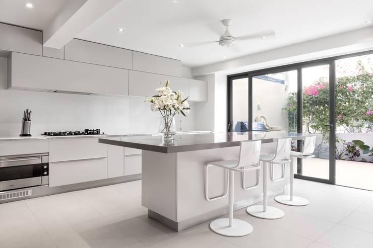 Kitchen by Original Vision, Modern