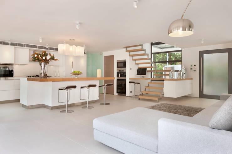 Living room by Original Vision, Modern